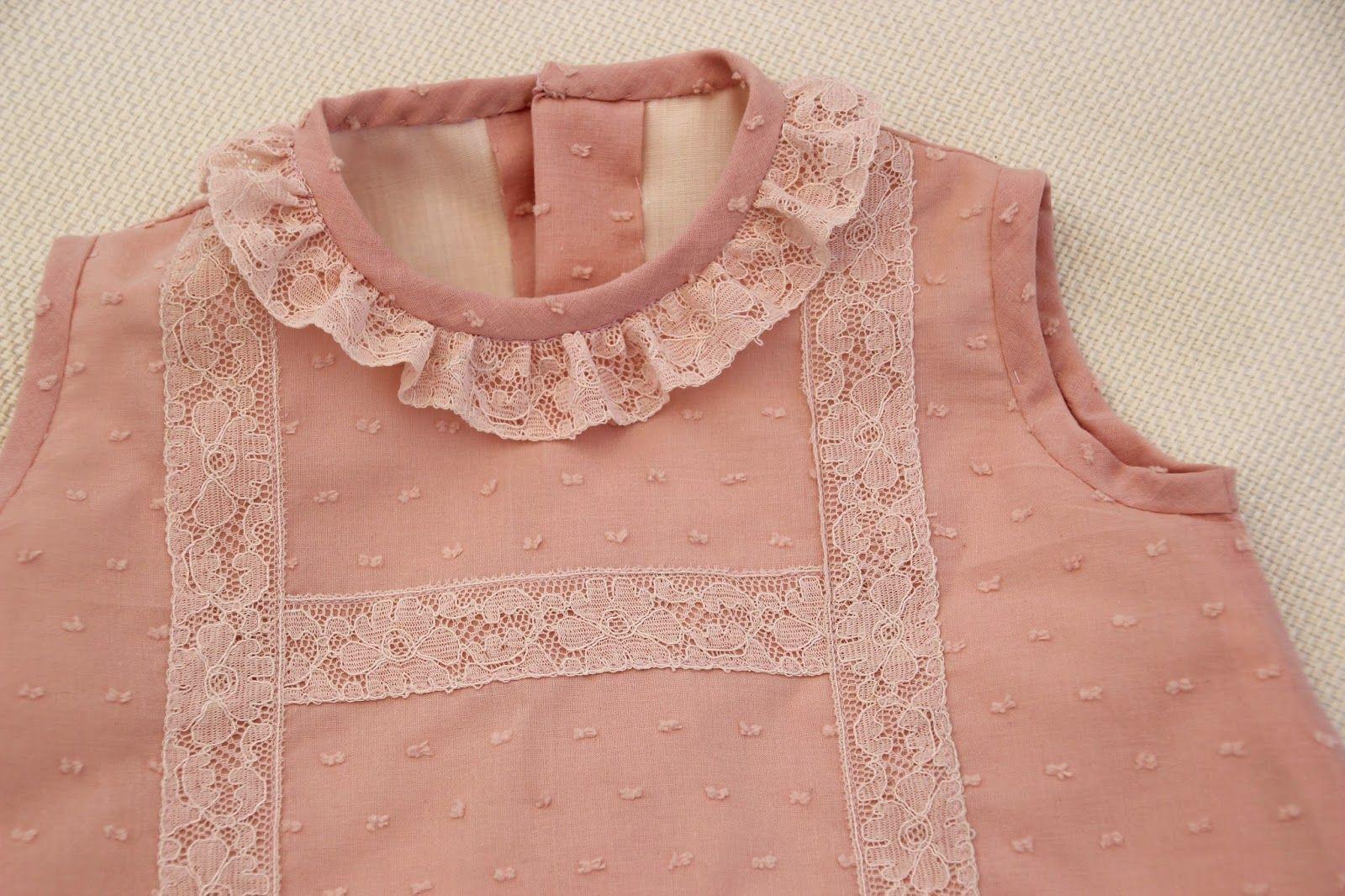 Fazendo DIY vestido menina moldes alinhados padrões fácil gratuitos livre