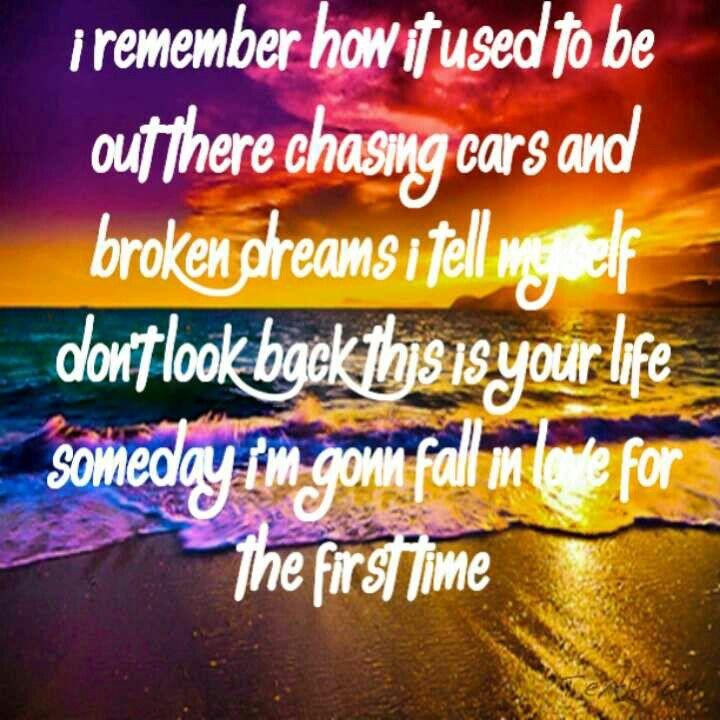 Lyric one day at a time lyrics : One Day At A Time - Brittany Underwood and Cody Longo | Lyrics ...