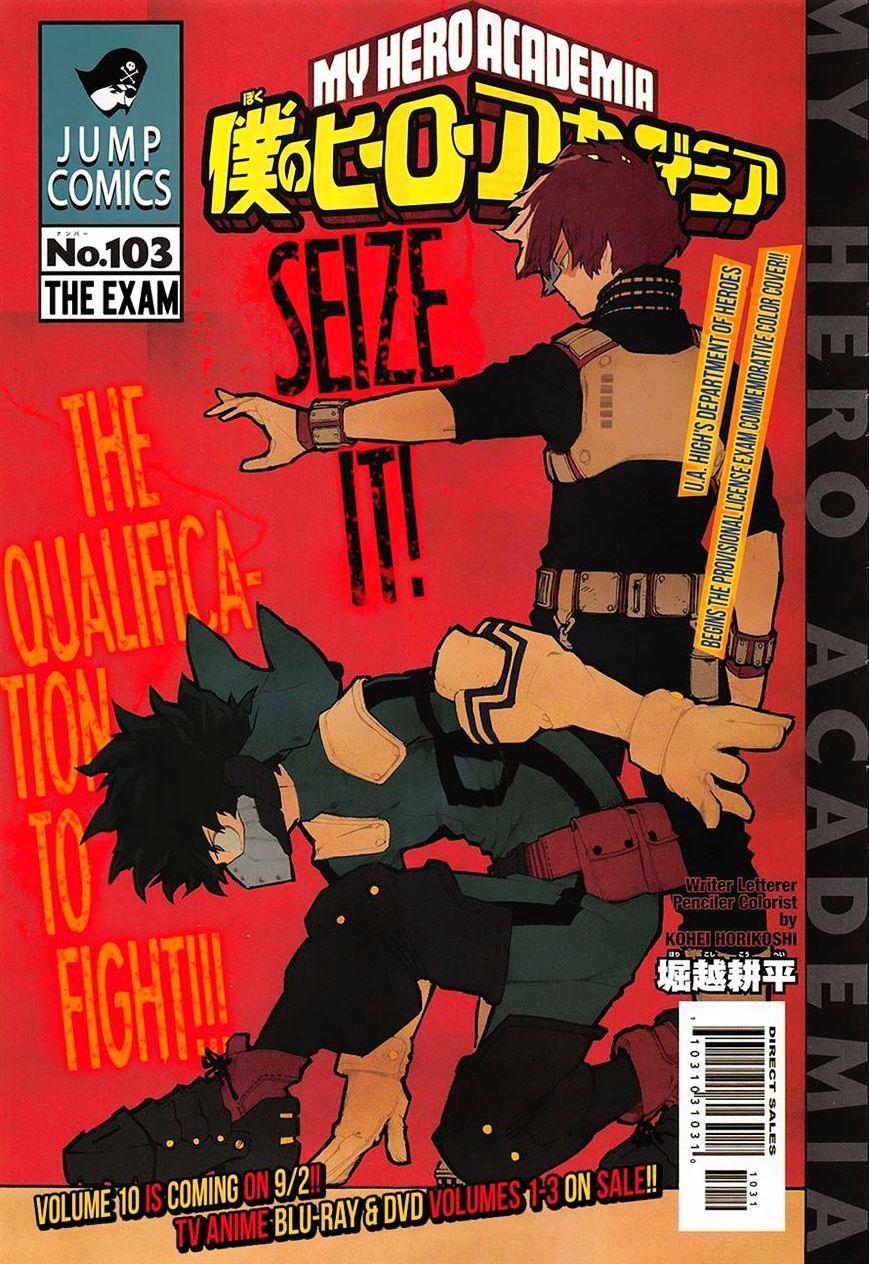 Boku No Hero Academia 103 Read Boku No Hero Academia Ch 103