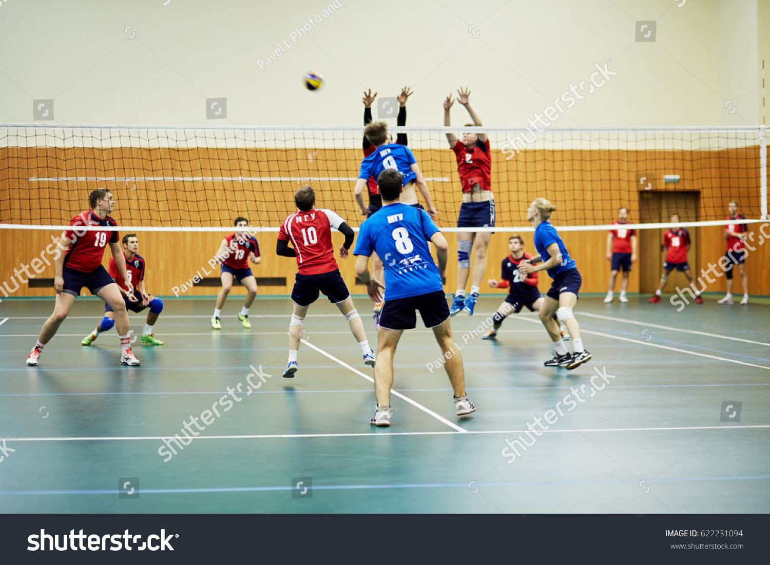 Slow Motion Volleyball Techniques At Volleyball Tips Com Sports Volleyball Wallpaper Volleyball