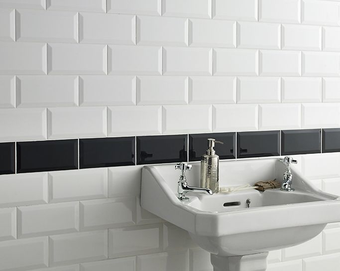 Black And White Victorian Bathroom Ideas Part - 15: Creating A Victorian Bathroom