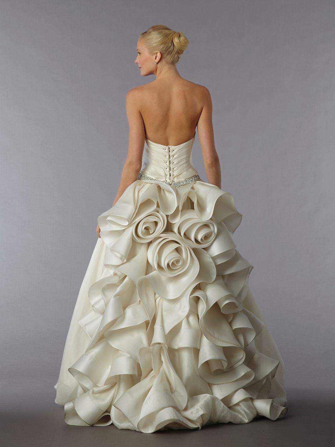 pnina tornai wedding dresses 2013 pnina tornai wedding