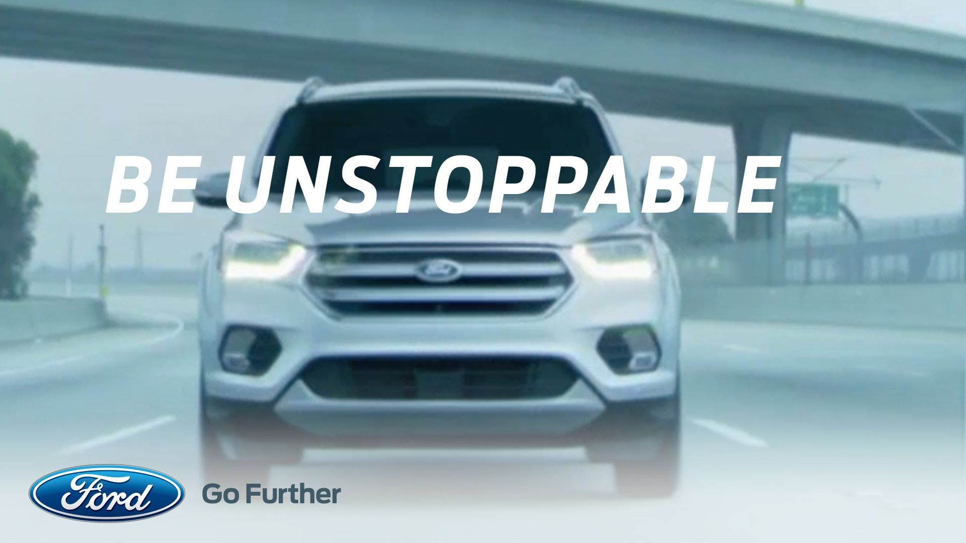 Ford Suvs We Are All Mvps Commercial Ford Ford Go Further