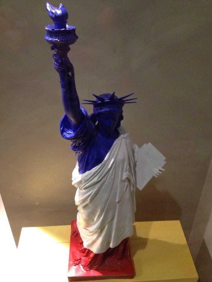 Paris France-USA