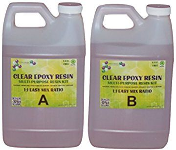 EPOXY RESIN FIBERGLASS CONCRETE COATING | epoxy | Resin coating