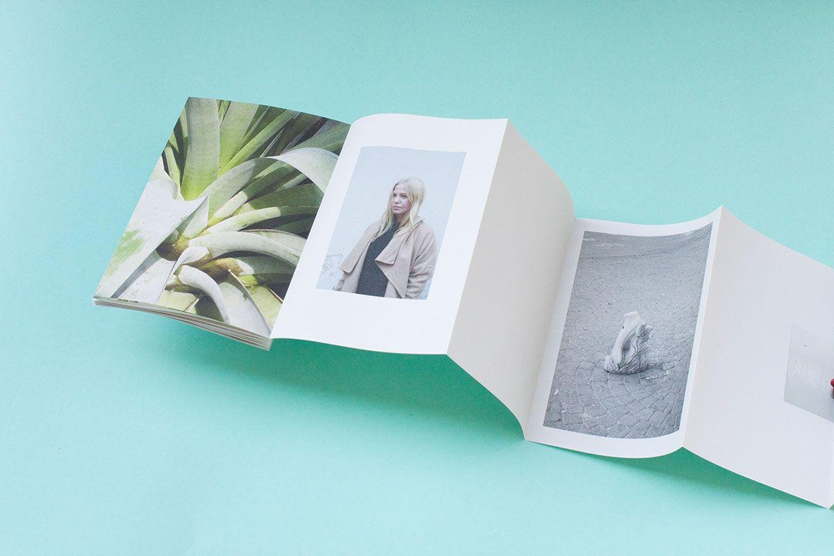 12 – 15 – Photobook on Behance