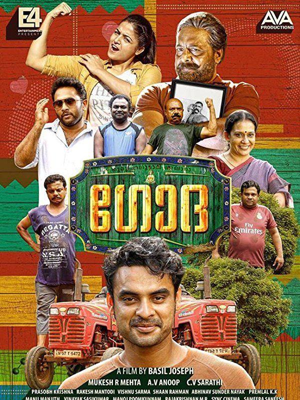 Godha Watch Online Openload Godha Malayalam Full Movie Watch