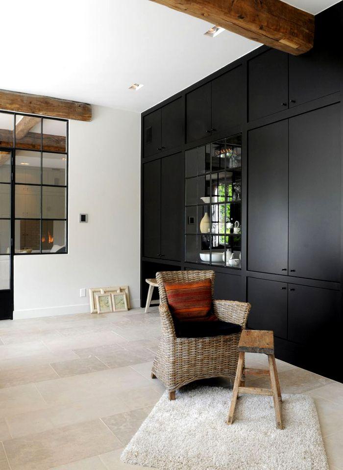 Interior Design   A Villa In Belgium - DustJacket Attic