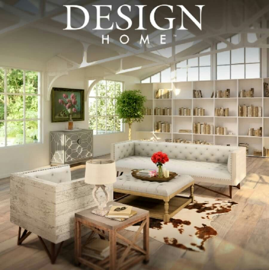 Home Design Ideas App: House Design Games, Design Home Hack