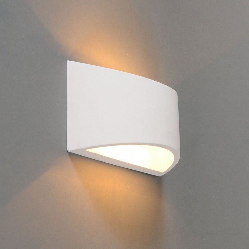 Wandlamp gipsy creil in 2019 woonkamer wandlamp for Wandlamp woonkamer