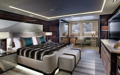 Super Mega Yachts Inside Google Search Luxury Pinterest