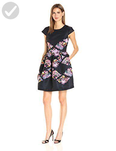 a0f79704eade Ted Baker Women s Girley Lost Gardens Diamond Dress