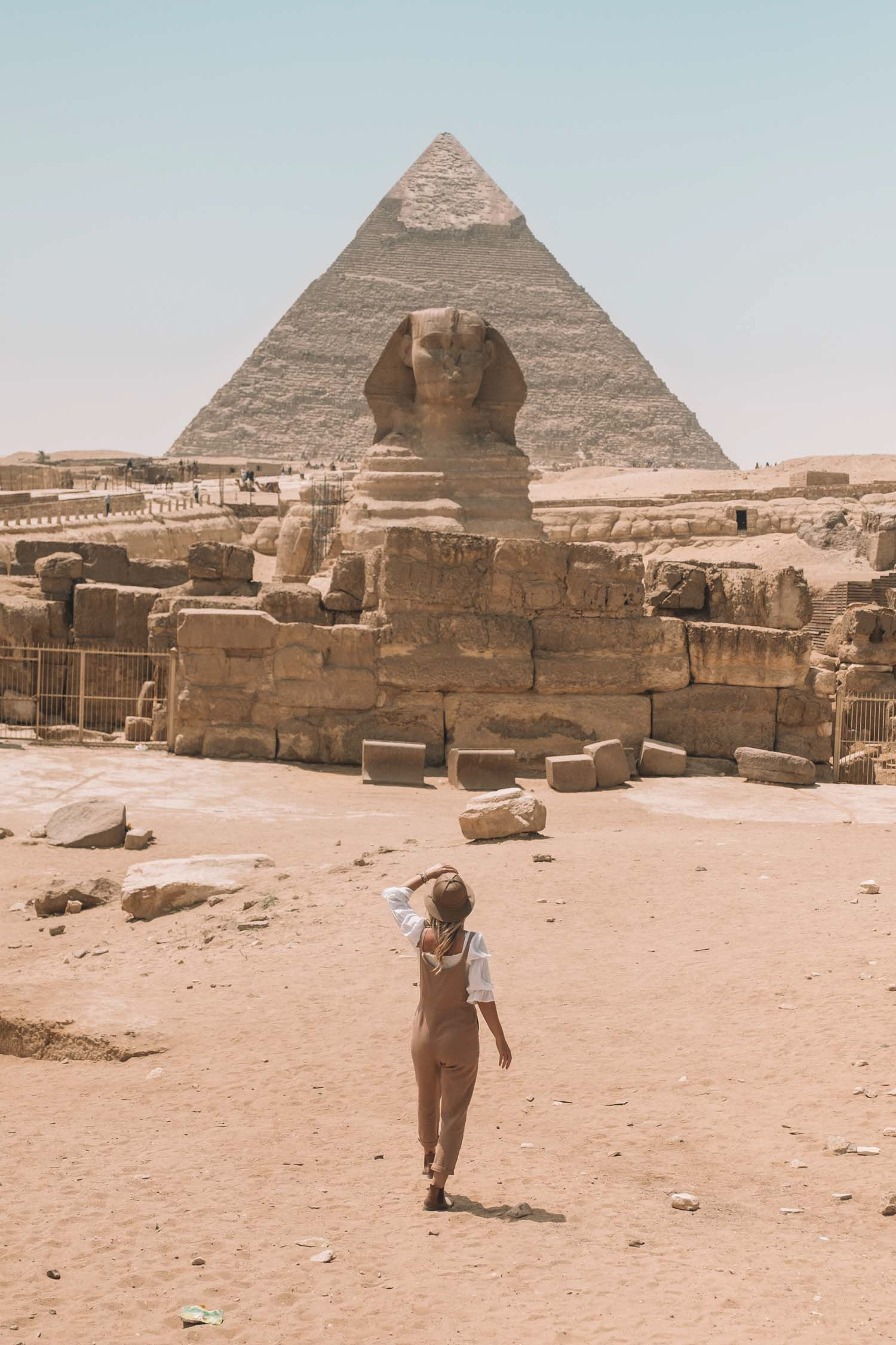 20 Photos to Inspire You to Visit Egypt • The Blonde Abroad