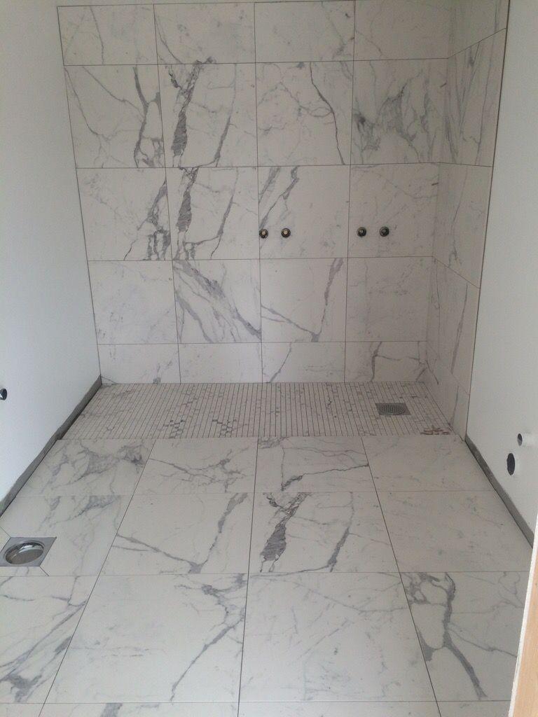 Bilderesultat for marmor dusj