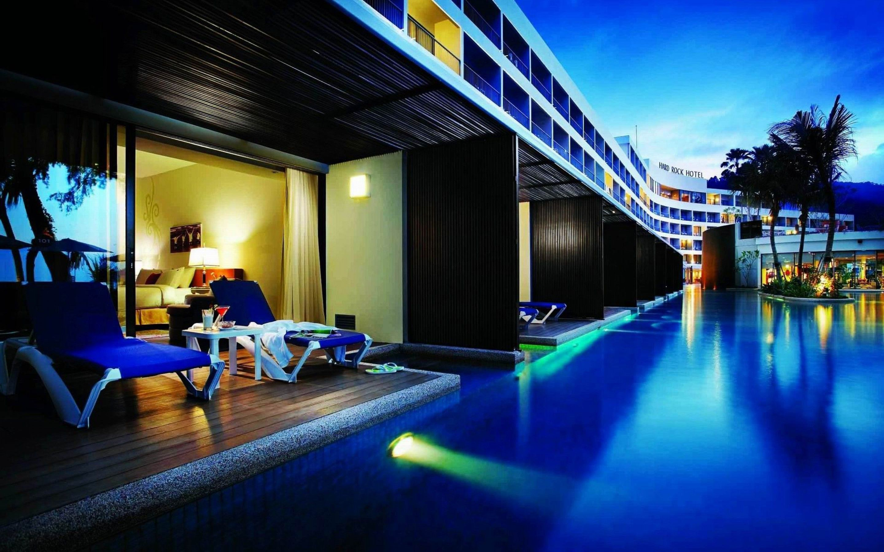 Hard Rock Hotel Penang Swimming Pool Malaysia Definitely Coming Back Here Places I Have