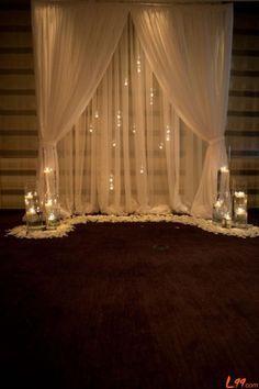 10 creative wedding backdrop design inspiration