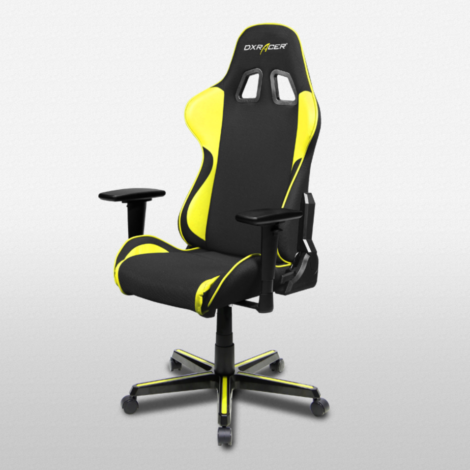 Formula 1 Office Chair