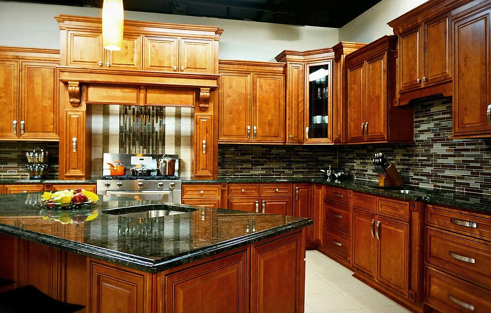Kitchen & Bath Remodeling Cabinets & Countertops in ...