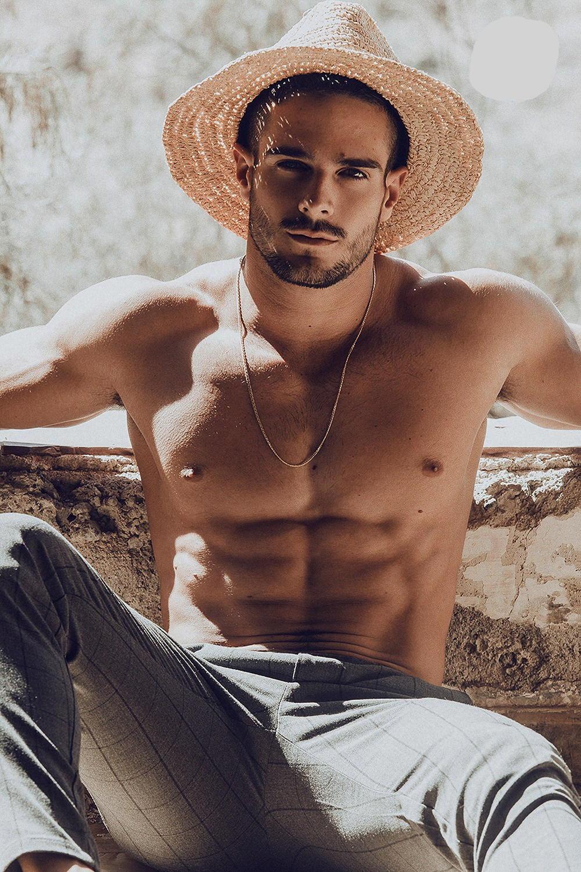 Pin on Super Hot Men