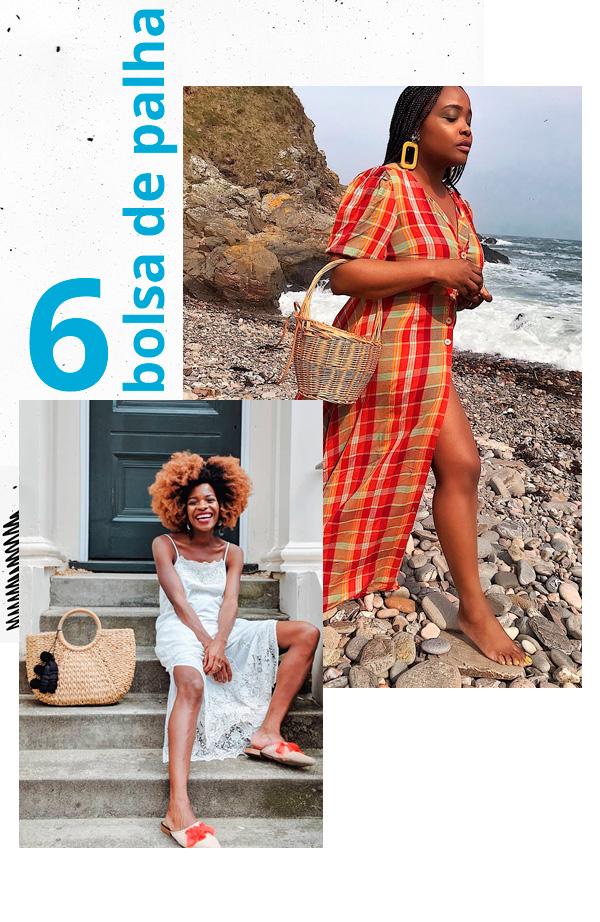 6 piezas que nunca pasan de moda y que harán que tu verano sea elegante