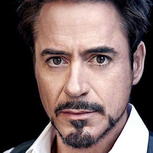 Tony Stark Beard Styles Cool Tony Stark Beard Styles How To Get Iron Man And Robert Downey Jr Facial Hair Beard Styles New Beard Style Beard Styles For Men