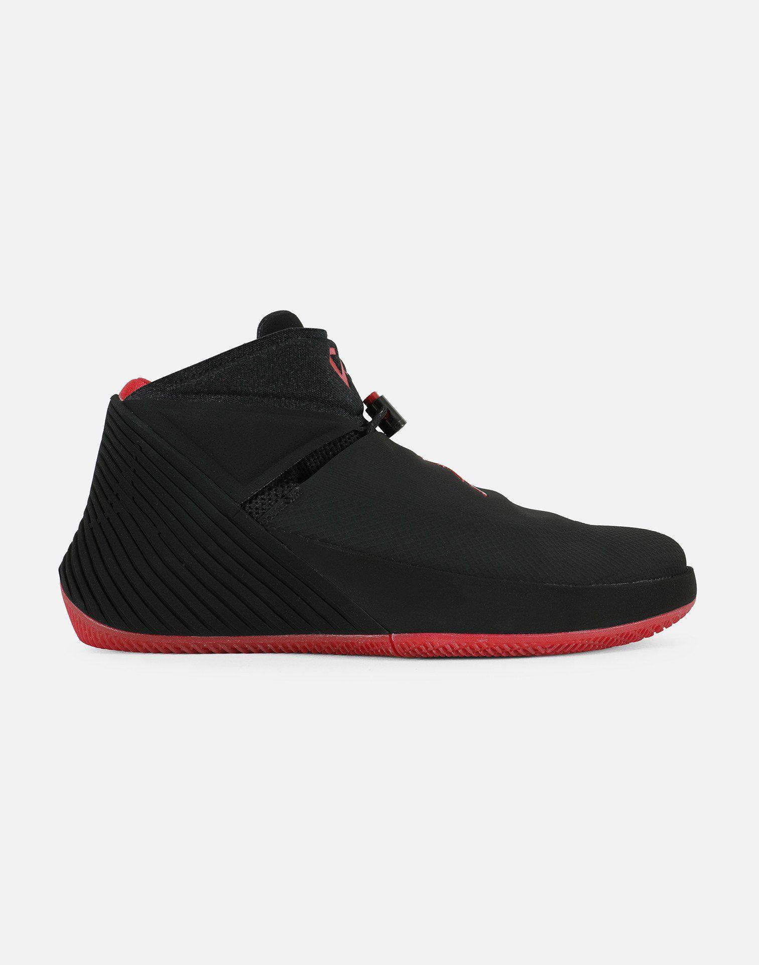 Jordan Men S Why Not Zer0 1 Bred Villa Free Running Shoes