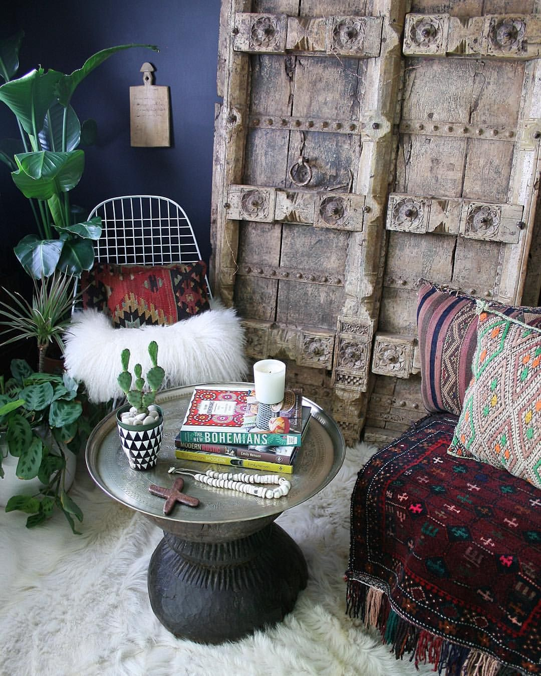 bohemian corner - @apartmentf15