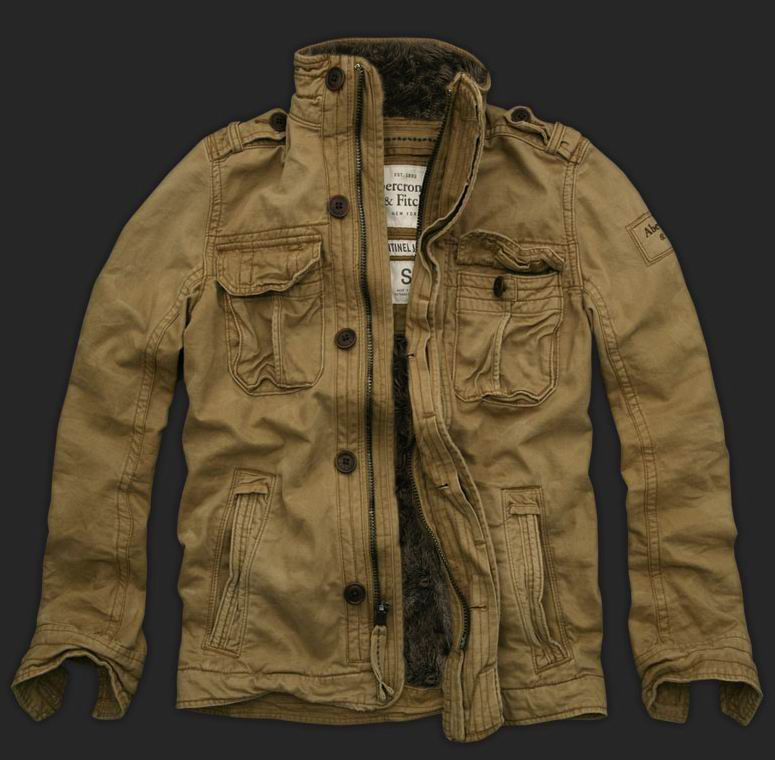 Abercrombie And Fitch Clothing Abercrombie And Fitch Hoodies Abercrombie And Fitch Jackets Abercrombie And Fitch Sweater: Cheap Abercrombie And Fitch Mens Cascade Lakes Fur Jacket