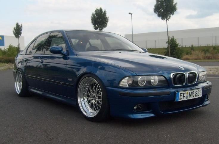 tuned bmw tuning pour bmw e39 bmw tony pinterest. Black Bedroom Furniture Sets. Home Design Ideas