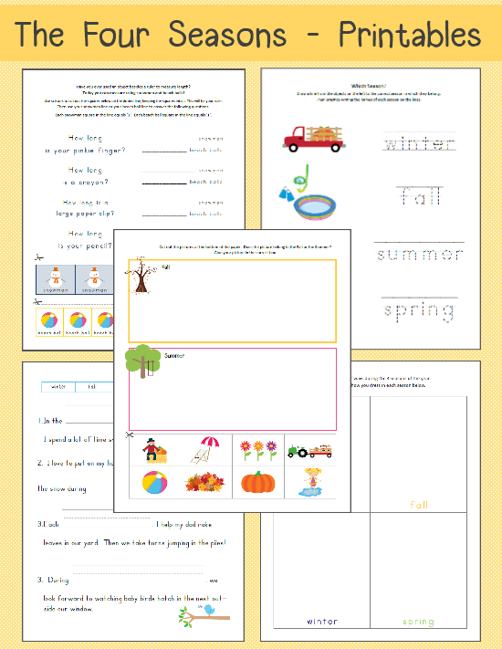 four seasons printable worksheets ams science stem 1st grade seasons worksheets seasons. Black Bedroom Furniture Sets. Home Design Ideas
