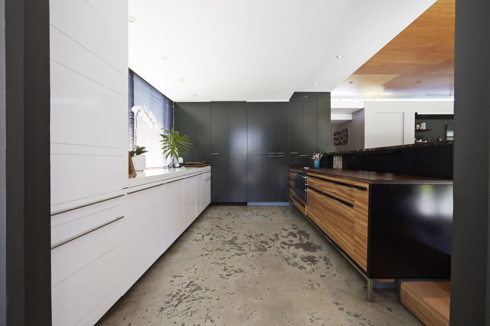 Three finishes probably too much top kitchen tips in