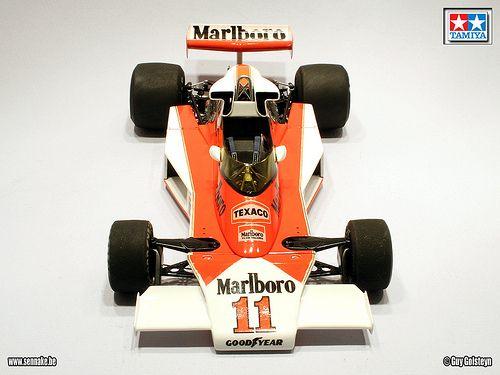 mclaren m23 | mclaren m23 | pinterest | tamiya, formula 1 and cars