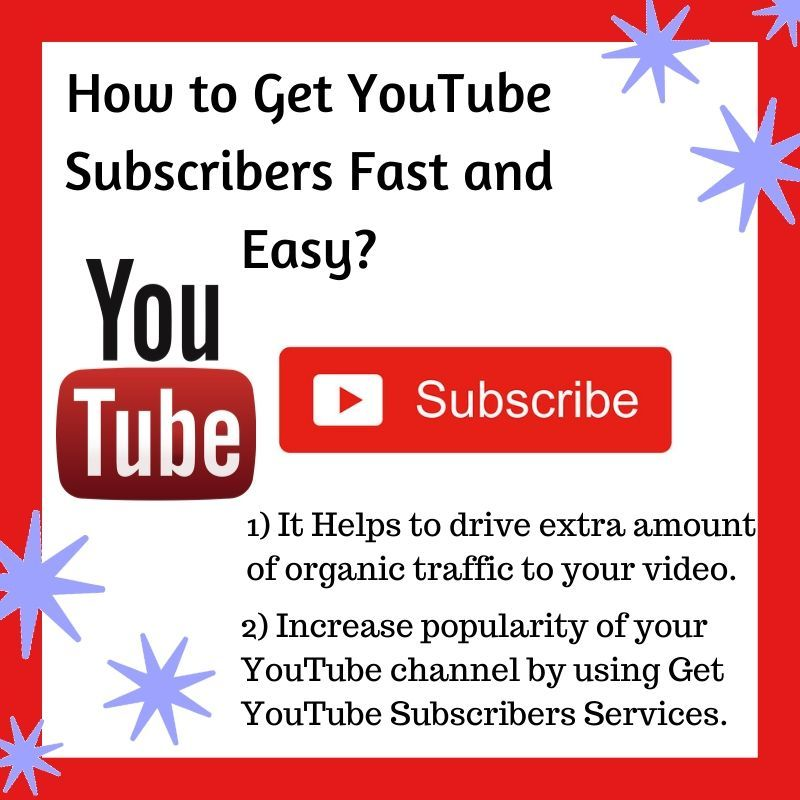 How To Get Youtube Subscribers Fast And Easy Youtube Subscribers Buy Youtube Subscribers Get Youtube Subscribers