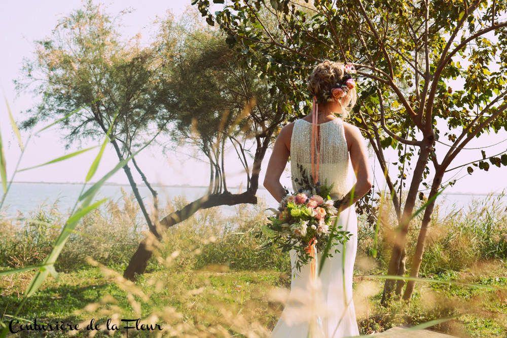 Couturière de la Fleur sur My Cultural Wedding Chic