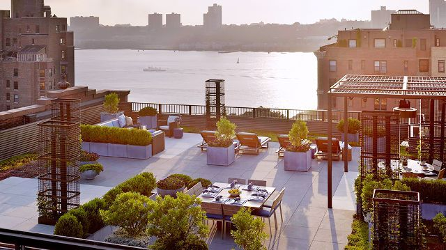 4 Management Mistakes That Could Cost You Your Employees Rooftop Garden Roof Terrace Rooftop Patio