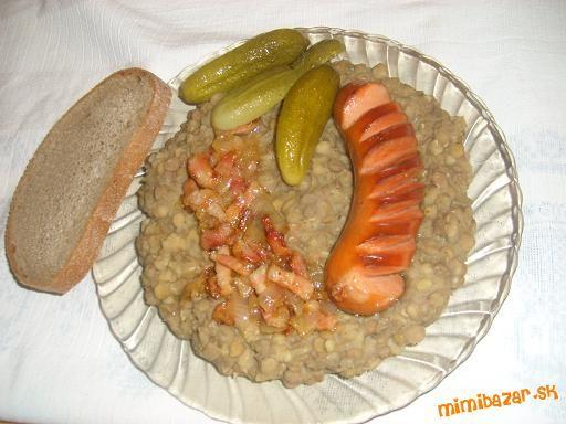 - skvelé slovenské jedlo, ktoré je u nás vo veľkej obľube ..... jednoduché, rýchle, chutné a overená...