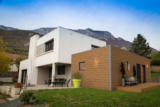 Cette start-up agrandit vos maisons à des prix imbattables Outdoor