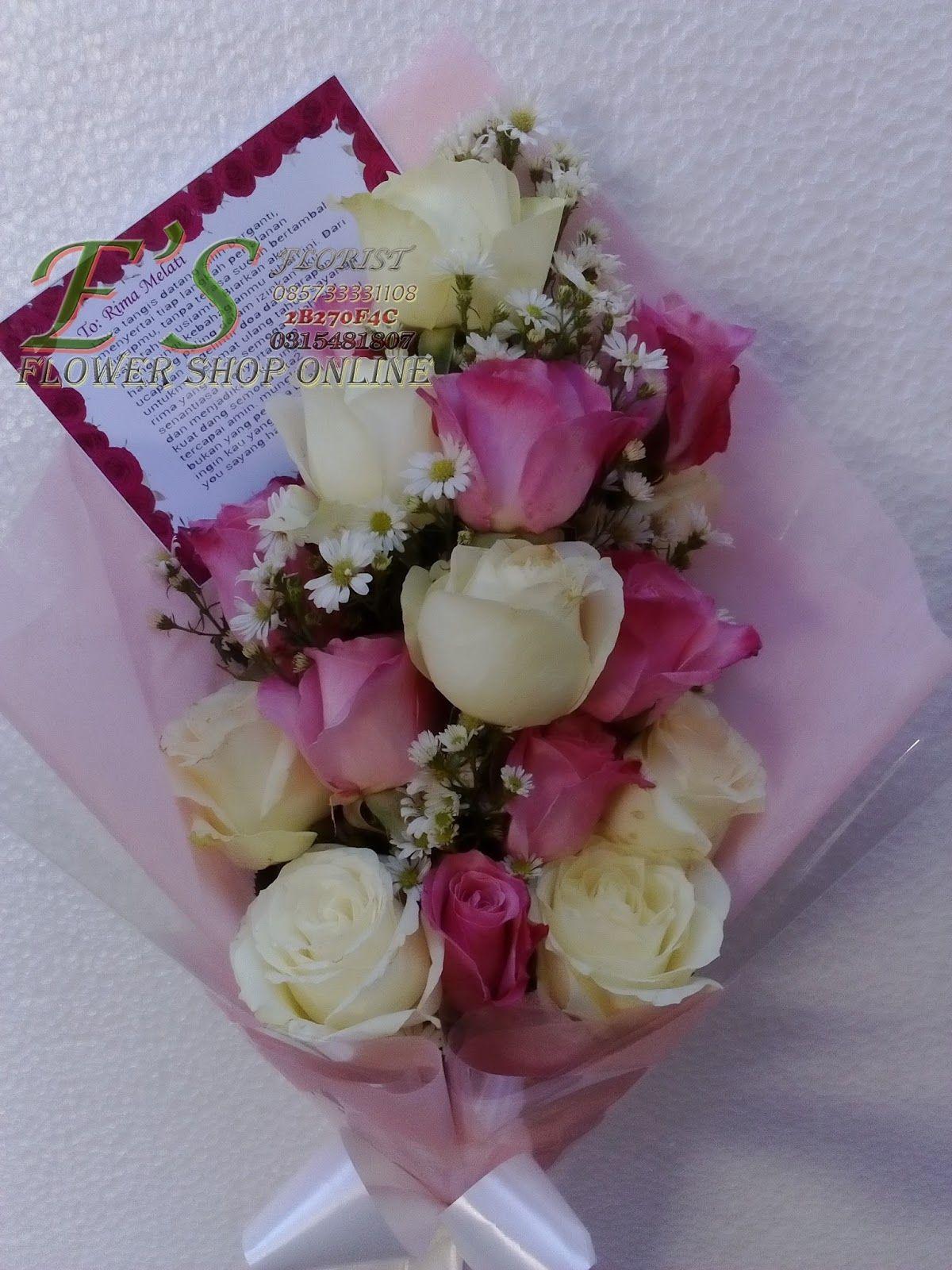 Bunga Untuk Hari Ibu Toko Bunga Di Surabaya Esflorist Bunga Hari Ibu Toko Bunga