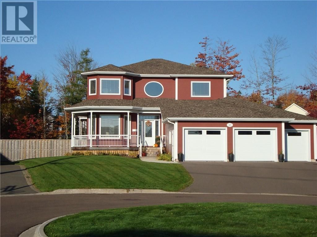Canada Real Estate Real estate houses, Moncton, Canada