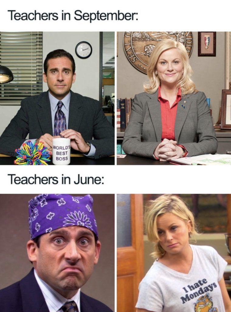 15 Spot On Memes About Teachers Teacher Memes Office Jokes Office Memes
