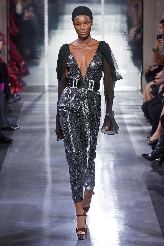 Azzaro Spring 2020 Couture Fashion Show