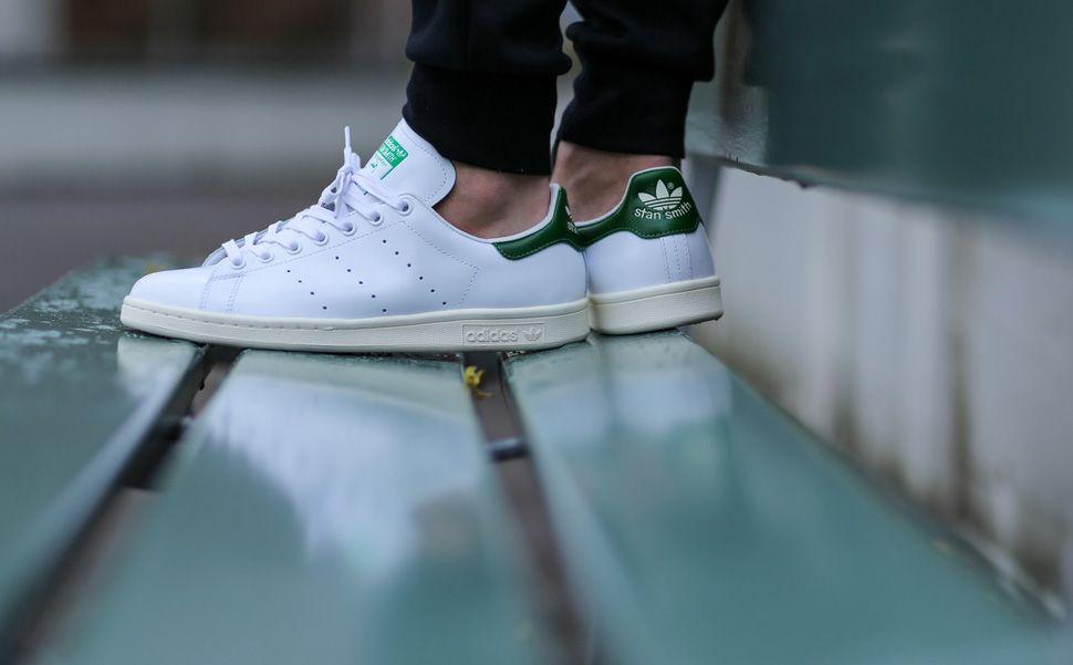 Adidas Stan Smith Dark Green