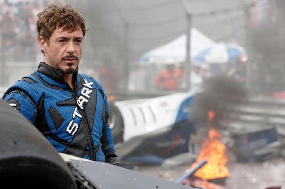 Iron Man 2 Tony Stark Robert Downey Jr Downey Junior Iron Man Pictures