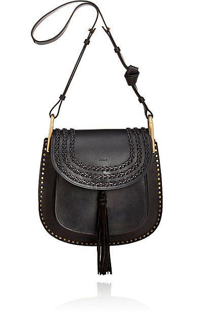 b5657bc736539 We Adore: The Hudson Medium Shoulder Bag from Chloé at Barneys New York