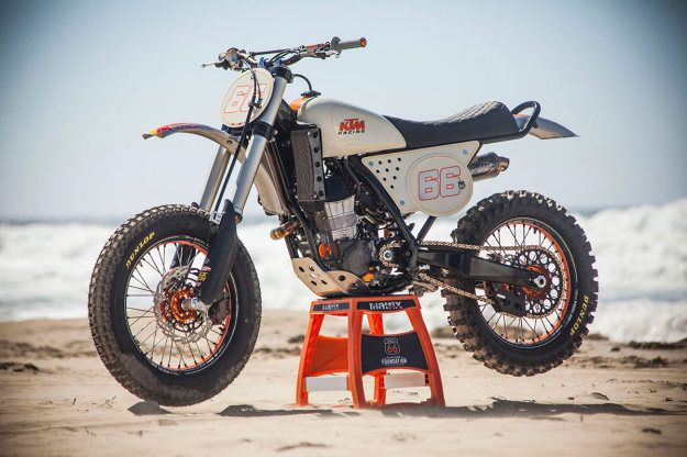 A Ktm We D Ride On Any Sunday Bike Exif Ktm 450 Ktm Classic Motorcycles