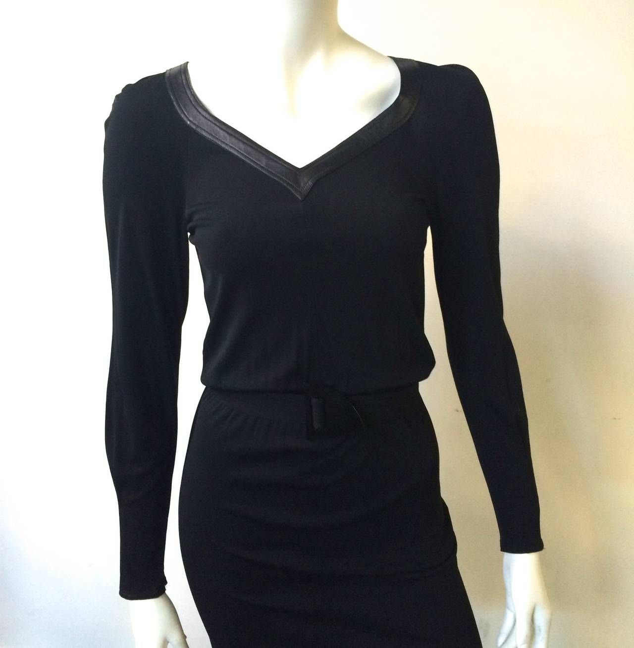 Jean Muir 80s For Neiman Marcus Dress Size 4 6 Image 2 Designer Evening Dresses Neiman Marcus Dresses Jean Muir