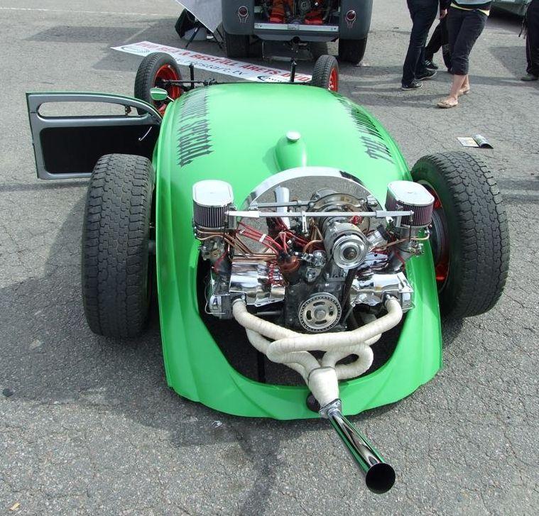 Hot Rod Rat Rods Cars Vw Cars Vw Rat Rod