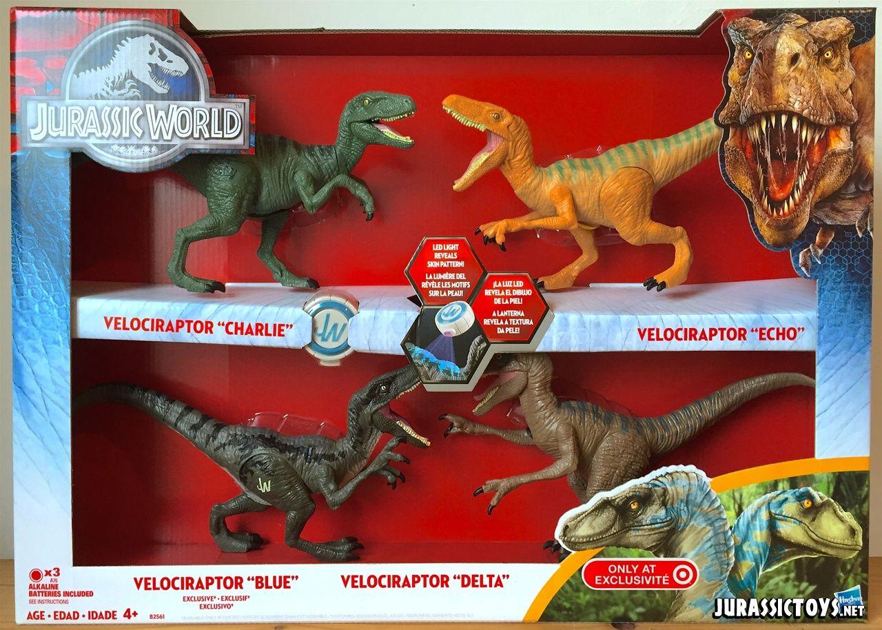 Jurassic World Dinosaurs Toys Target Wow Blog