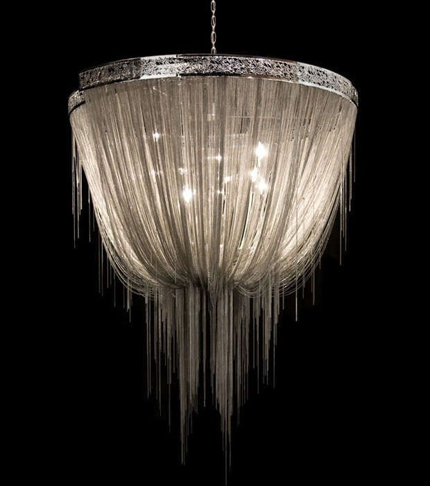 Jellyfish Tentacle Chandeliers Glam Lighting Chandelier Decor Chandelier Makeover