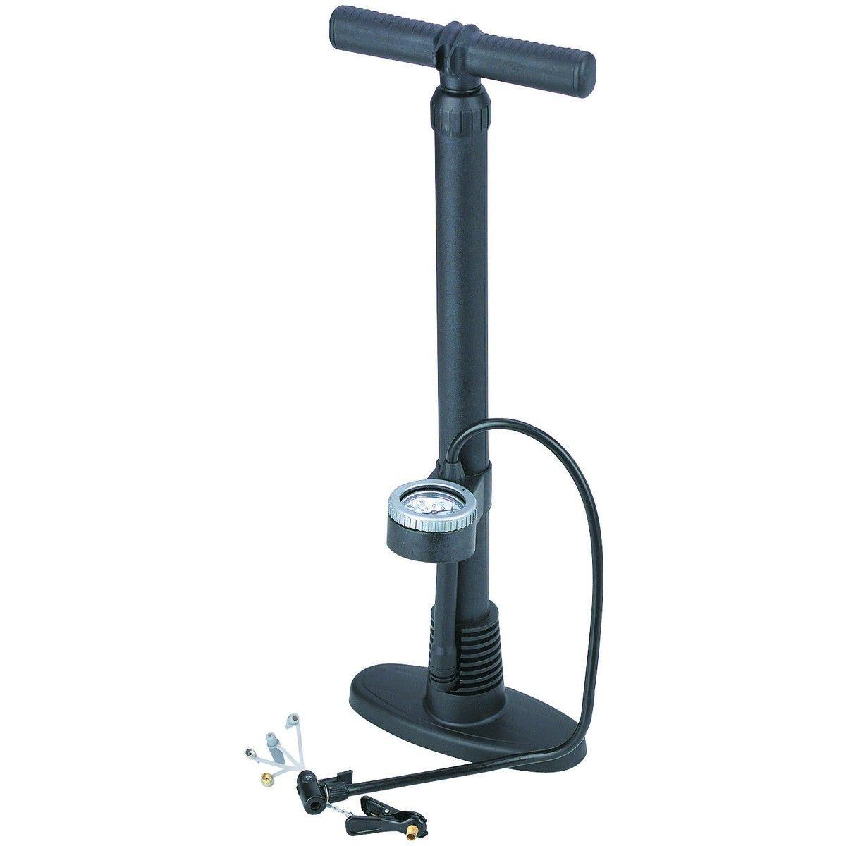 High Flow Hand Air Pump Bike pump, Pumps, Car